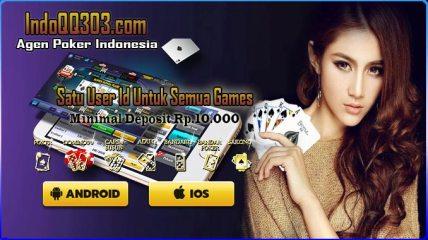 Menang Bermain Poker Online Indonesia Menggunakan Teknik Gruping
