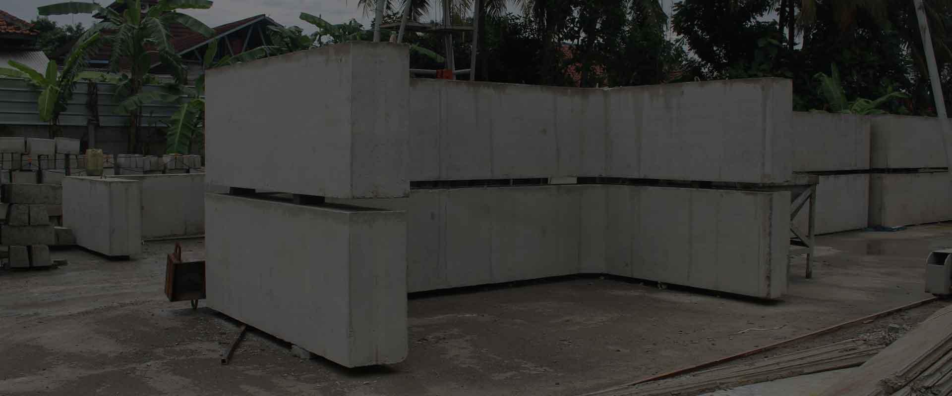 Harga Box Culvert Bandung