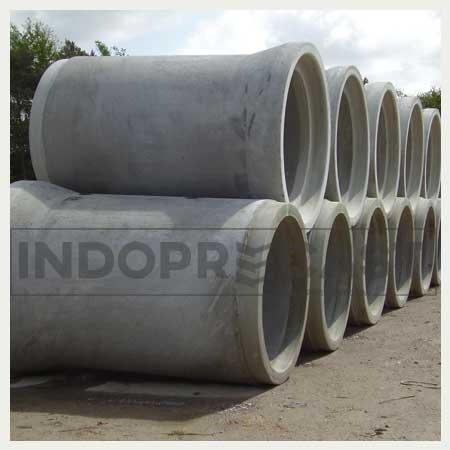 Spesifikasi Concrete Pipe