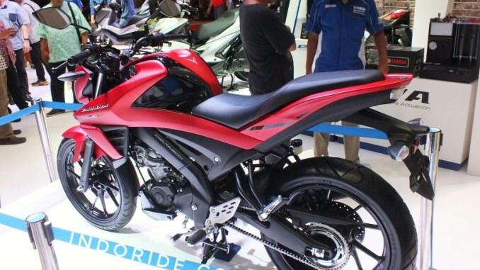 Fix Inilah Harga Resmi Yamaha All New Vixion R Cuma Beda 2