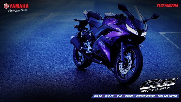 Yamaha-R15-V3-India-2018-Blue-Color-indoride.com_