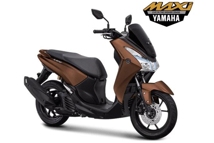 yamaha-lexi-coklat-1