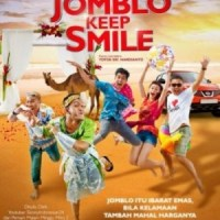 Sinopsis : Jomblo Keep Smile (2014)