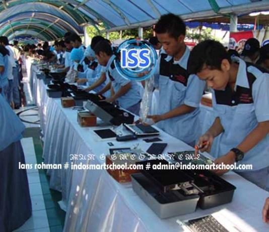 Indosmartschool Kisi Kisi Ujian Nasional UN SMK Jurusan TKJ 2020