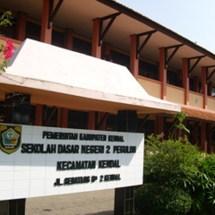 Sekolah SD