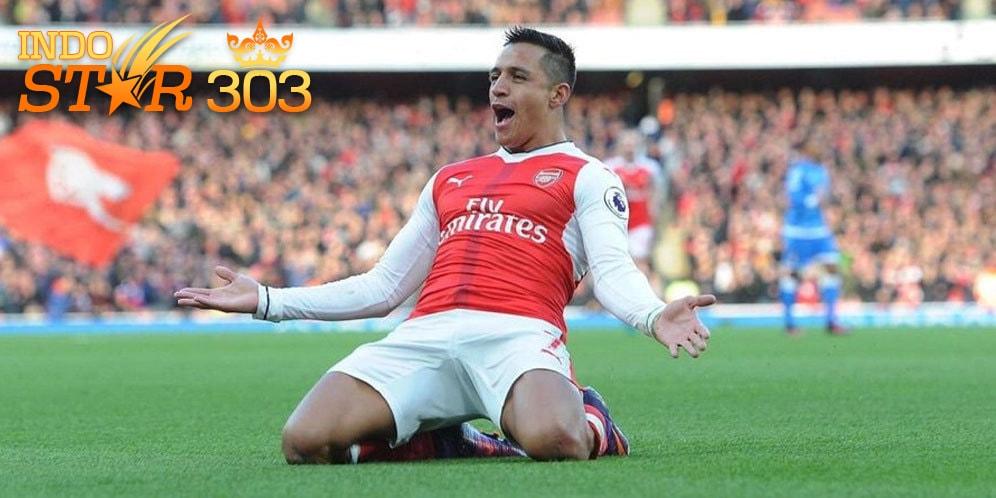 Agen Judi Bola - Hasil Pertandingan Arsenal vs Bournemouth