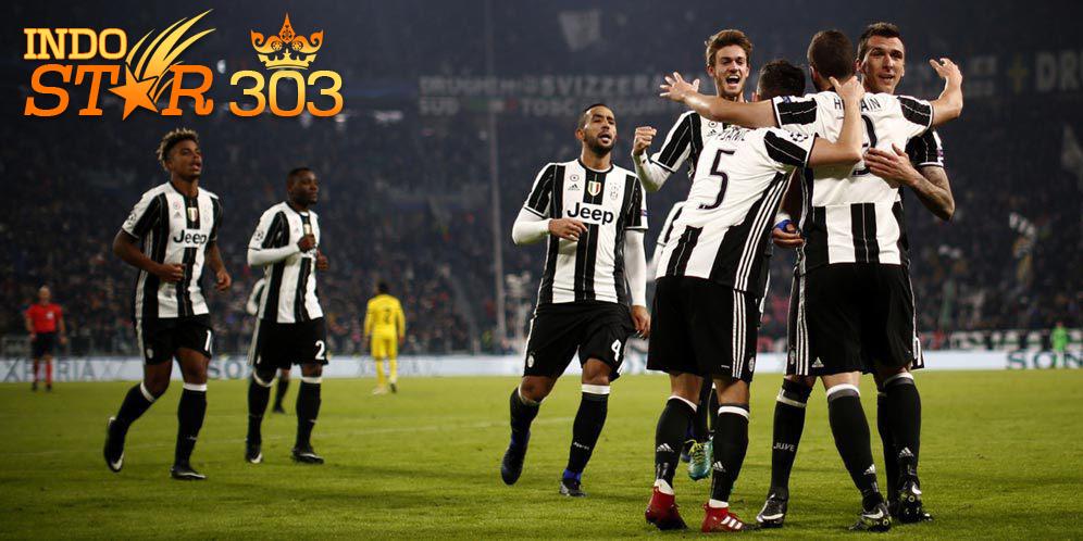Agen Bola Terpercaya - Juventus Masih Tetap Menjadi Favorit Scudetto