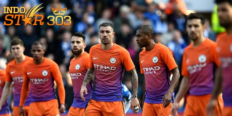 Agen Bola Terpercaya - Hasil Pertandingan Huddersfield Town vs Manchester City