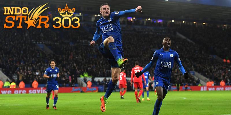 Agen Bola Terpercaya - Hasil Pertandingan Leicester City vs Liverpool