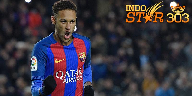 Agen Bola Terpercaya - Neymar