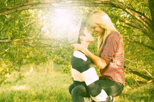 """Hal Yang Lebih Berarti Bagi Pria dibanding Kata """"I Love You"""""""