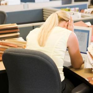 Kebiasaan yang Meningkatkan Stres