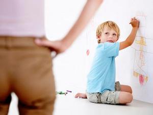 Kesalahan Orang Tua Dalam Mendisiplinkan Anak