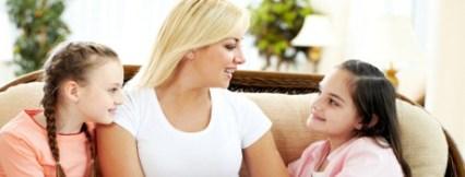Komunikasi Yang Baik Dalam Keluarga