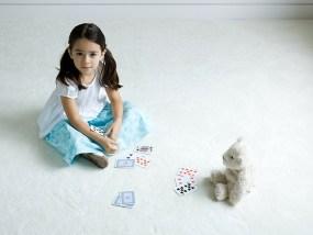 Membantu Anak Bersosialisasi