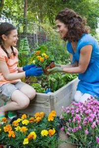 Mengajar Anak Peduli Lingkungan