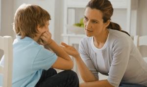 Mengajarkan Anak Rasa Hormat