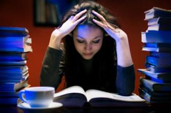 Mengatasi Stres Menghadapi Ujian