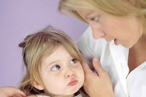 Menghadapi Anak yang Sensitif
