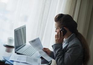 Perjalanan Bisnis Bebas Stres