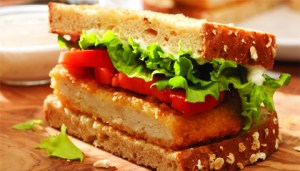 Resep Crispy Chicken Sandwich