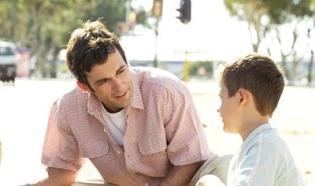 Tips Komunikasi Efektif Dengan Anak
