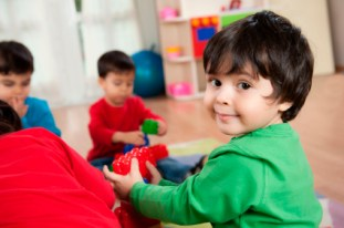 Tips Membuat Anak Cerdas