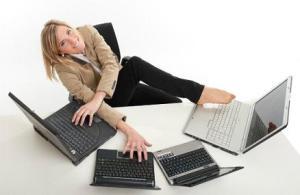 Tips untuk menjadi Multitasker