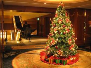 Hal Menarik Tentang Pohon Natal