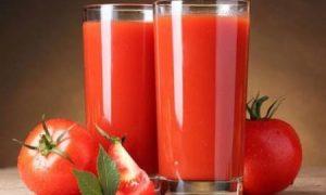 Manfaat Dari Jus Tomat Untuk Kesehatan