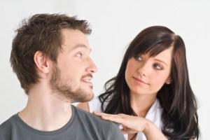 Alasan Mengapa Wanita butuh Teman Pria