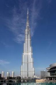Bangunan Tertinggi di Seluruh Dunia