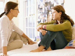 Berkomunikasi dengan Anak Remaja