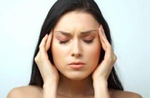 Cara Alami Menyembuhkan Migrain
