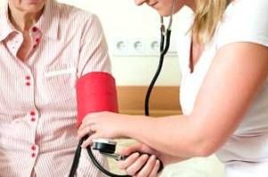 Gejala Tekanan Darah Rendah