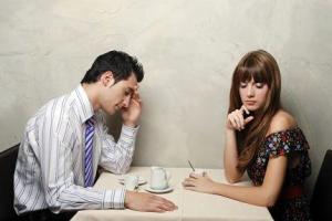 Kesalahan pria yang sulit Dimaafkan Wanita