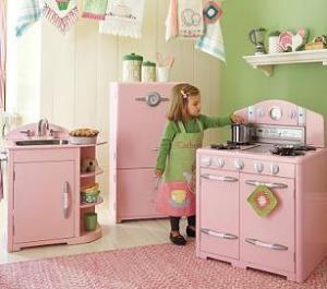 Mainan Kitchen Set untuk Anak