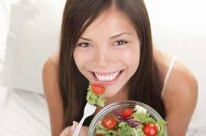 Makanan Sehat yang Ternyata Beracun