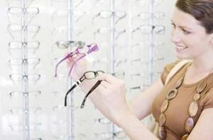 Memilih Kacamata Yang Tepat