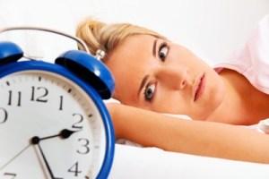 Mengapa Tidur Tidak Nyenyak