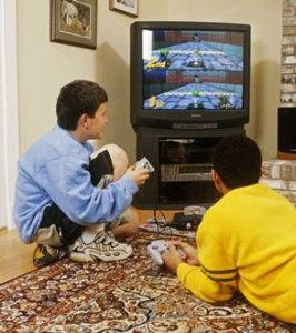 Mengatasi Kecanduan Game pada Anak