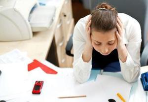 Menghadapi Masalah Di Tempat Kerja
