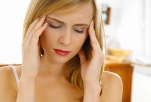 Menghilangkan Sakit Kepala Secara Alami