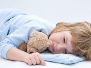Penyebab Mimpi Buruk Anak