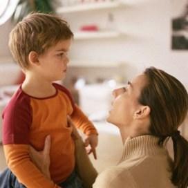 Tips Mendisiplinkan Anak