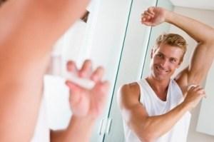 Tips dan Cara Menghilangkan Bau Badan secara alami