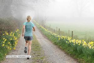 Alasan Berolahraga di Pagi Hari