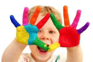 Anak Cerdas Belum Tentu Kreatif