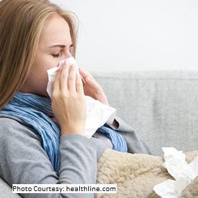 Cara Alami Menyembuhkan Flu
