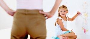 Cara Efektif Mendisiplinkan anak